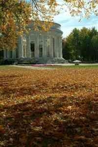 Harding Memorial